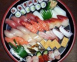 日本料理  秉承傳統的特色美食