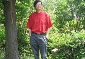 """""""爱琴海""""主编,自由作家力虹。(大纪元资料图片)"""