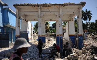 2010年全球自然災難近千 經濟損失嚴重