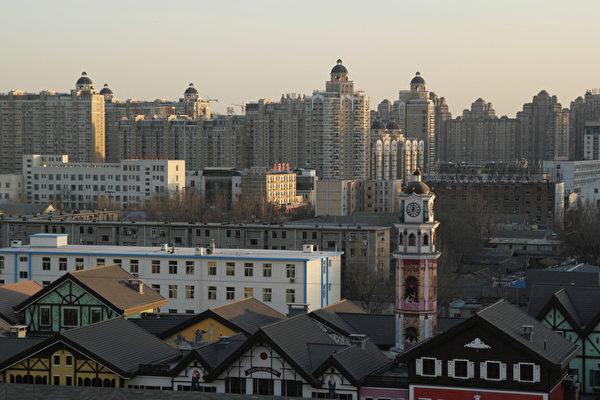 大陆二手房涨不停 京沪均价每平超5万