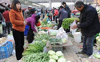 澳媒:中国通胀将攀至7~8% 全球警戒