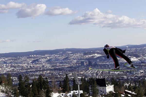 為何中國滑雪隊的要求遭挪威圖書館強烈拒絕