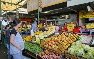 澳昆省洪灾将使蔬果价格大幅上涨