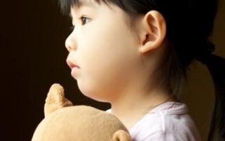 幼兒喊鼻痛  父母需警覺