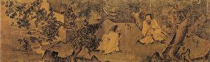 """为什么古人称隐居山林为""""采薇""""?"""