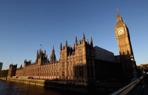 首相阻止加薪 英国议员不满