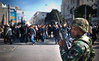 自焚扳倒突尼斯政权 中国舆论强烈震动