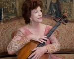 世界頂級大提琴家:每次都是新的洗淨和重生