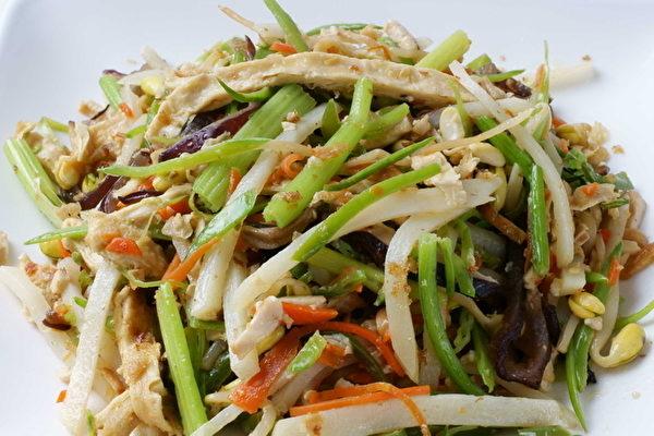 中國素食者增多 作為素食者面臨的困難也多