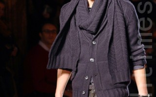 男裝風尚 2011年「首波」年度潮流