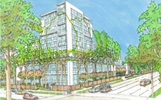 温西区改建物业 人口密度将增四倍