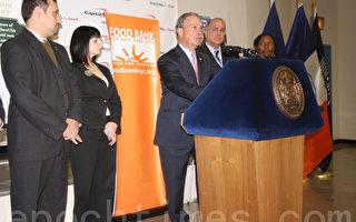 市府提供低收入家庭免费报税