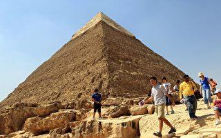 埃及新发现!大金字塔疑藏不为人知密室