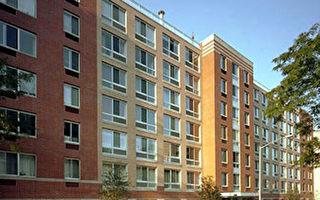 谷歌投资低收入公寓楼