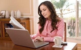 疫情致美更多公司允許新員工長期在家辦公