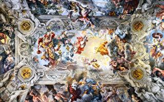 解读文艺复兴之后两百年间的美术(2)