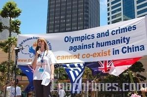 市議員曝光中共干擾神韻新西蘭演出