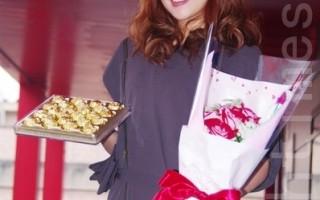 A-Lin開工邀歌迷進戲院 樂當幸福大使