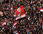 埃及成功啟示中國  專家呼籲軍民覺醒三退