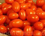 小番茄大驚喜