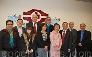 華裔移民肺病發病率高