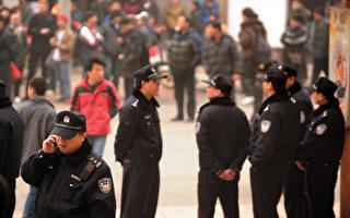 壓不住民意潮湧 中國茉莉三度開