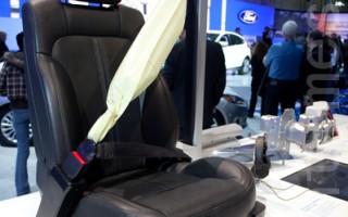 安全省油時尚 2011 年最新11種汽車配置