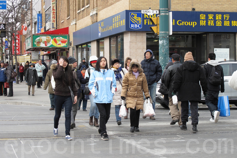 加拿大一些中國移民為何活在無聲恐懼中?