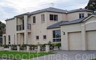 澳洲新房銷售回升,紐省和維省領先