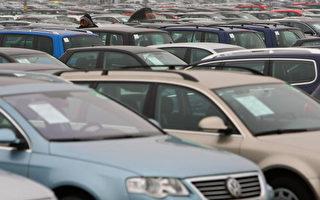 德国与波兰交界地区偷车率大幅上升