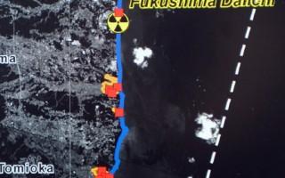 法專家:福島核電廠已失控