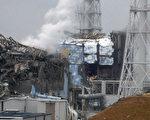 福島核電廠輻射濃度升高,16日上午已全面撤離電廠工作人員。(AFP PHOTO / TEPCO via JIJI PRESS)