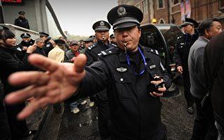 中共稱「恢復政治權利」 民眾:最大冷笑話
