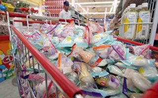 中共刚称食品安全 输美食品即检出三聚氰胺