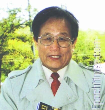 谢卫国:沉痛悼念恩师高春满教授