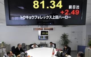G7联手干预汇市 稳定日本金融危机