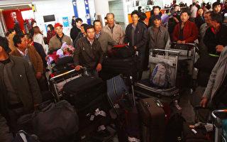 中國企業在利比亞損失了多少錢?
