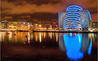 紐約旅行週刊:愛爾蘭再獲評歐洲最佳旅遊地