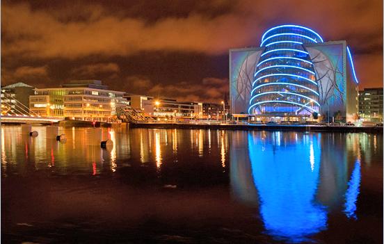 纽约旅行周刊:爱尔兰再获评欧洲最佳旅游地