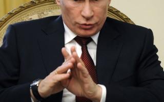 普京首谈特工生涯 遗憾苏联未用其情报