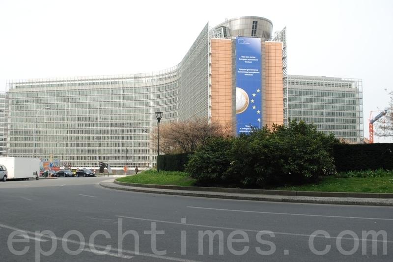 中歐關係遭遇「倒春寒」 人權問題不可迴避