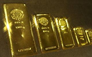 通膨压力升 黄金涨不停