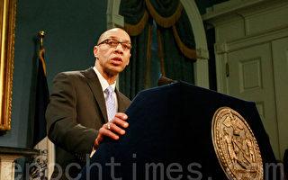 纽约副市长沃尔科特接任教育局长