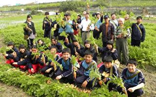 南华学生走入社区  体验在地文化