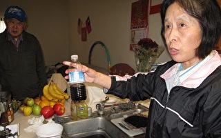 黑芝麻泡出「墨汁」入美國市場 消費者投訴