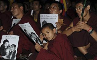 赤政血染藏寺 重演08年拉薩鎮壓歷史