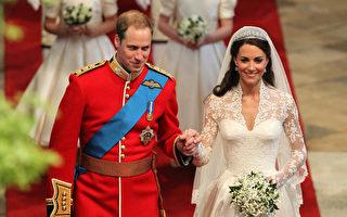 新娘凱特婚禮手捧花 寓意婚姻美滿