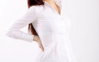腰酸背痛 脊椎保养有秘招
