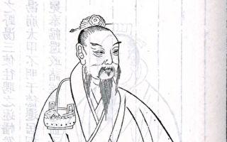 廚師之祖:伊尹