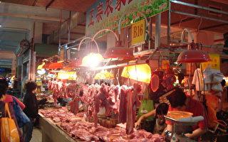 """""""肉价在飞""""  广州猪肉价格创近年新高"""